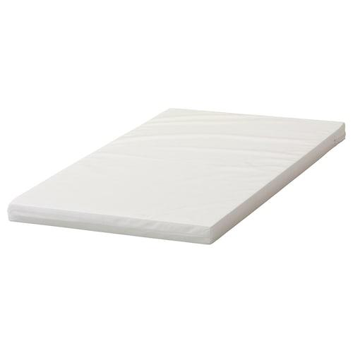 IKEA PLUTTIG Foam mattress for cot