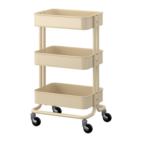 RASKOG Kitchen trolley IKEA