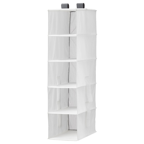 IKEA RASSLA Storage with 5 compartments