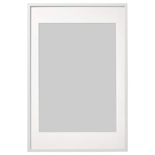 RIBBA frame white 61 cm 91 cm 50 cm 70 cm 49 cm 69 cm
