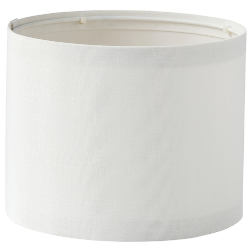 RINGSTA lamp shade white 19 cm 15 cm