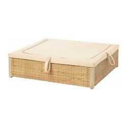 RÖMSKOG Bed storage box ¥399.00