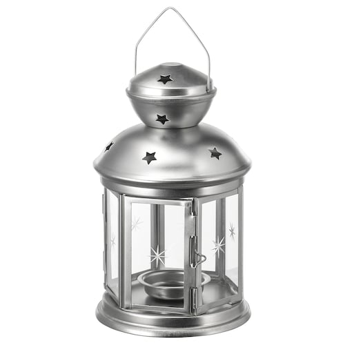 IKEA ROTERA Lantern for tealight