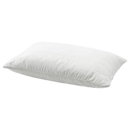 RUMSMALVA ergonomic pillow, side/back sleeper 50 cm 80 cm 900 g 1150 g