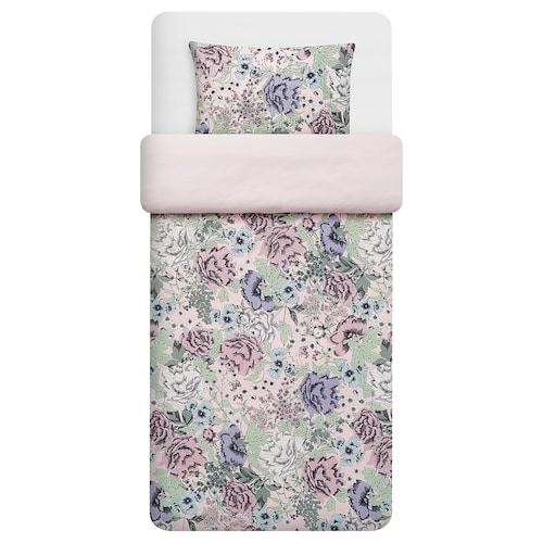 RUNDSTARR quilt cover and pillowcase 152 /inch² 1 pack 200 cm 150 cm 50 cm 80 cm