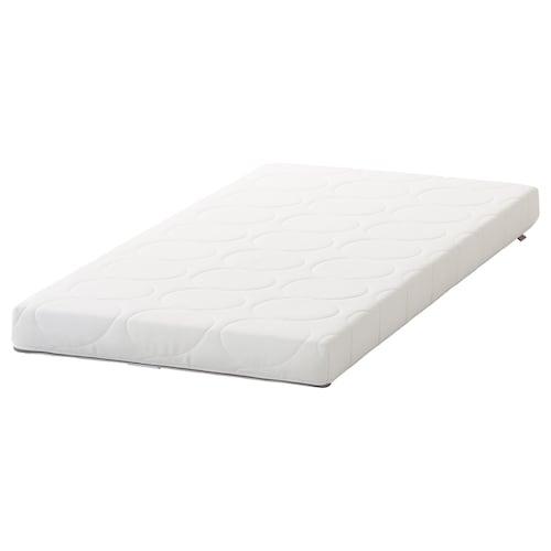 SKÖNAST foam mattress for cot 120 cm 60 cm 8 cm