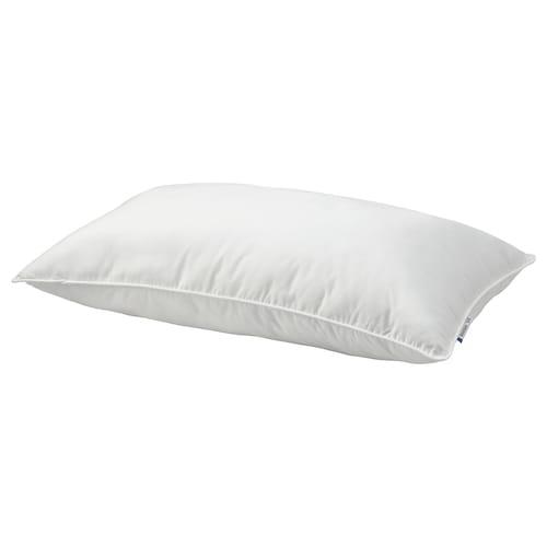 SKOGSFRÄKEN Pillow, high, 50x80 cm