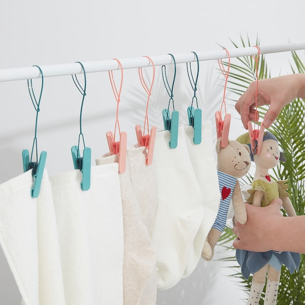 SLIBB Hanging clothes peg