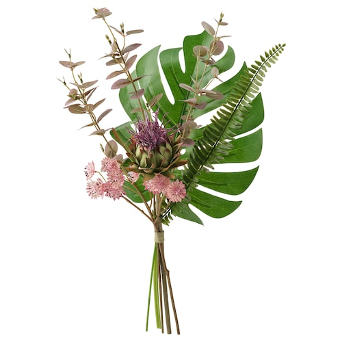 IKEA SMYCKA Artificial bouquet