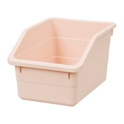 SOCKERBIT box, pink
