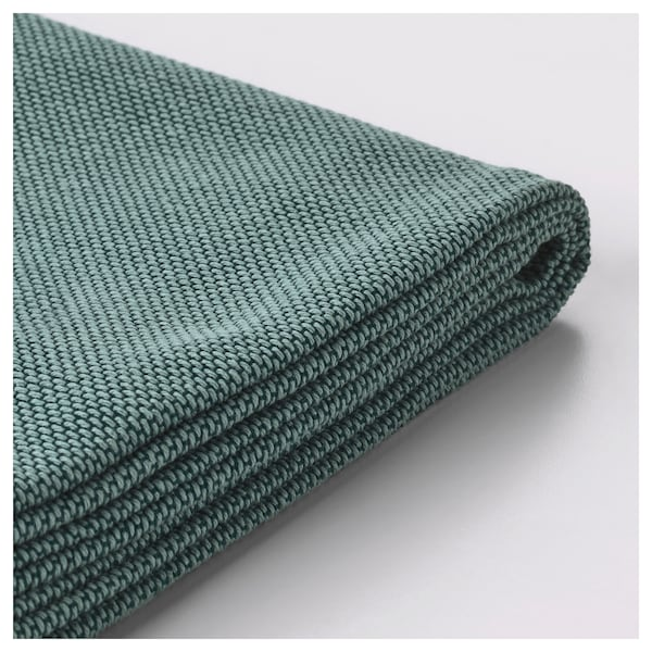 SÖDERHAMN cover for 3-seat section Finnsta turquoise