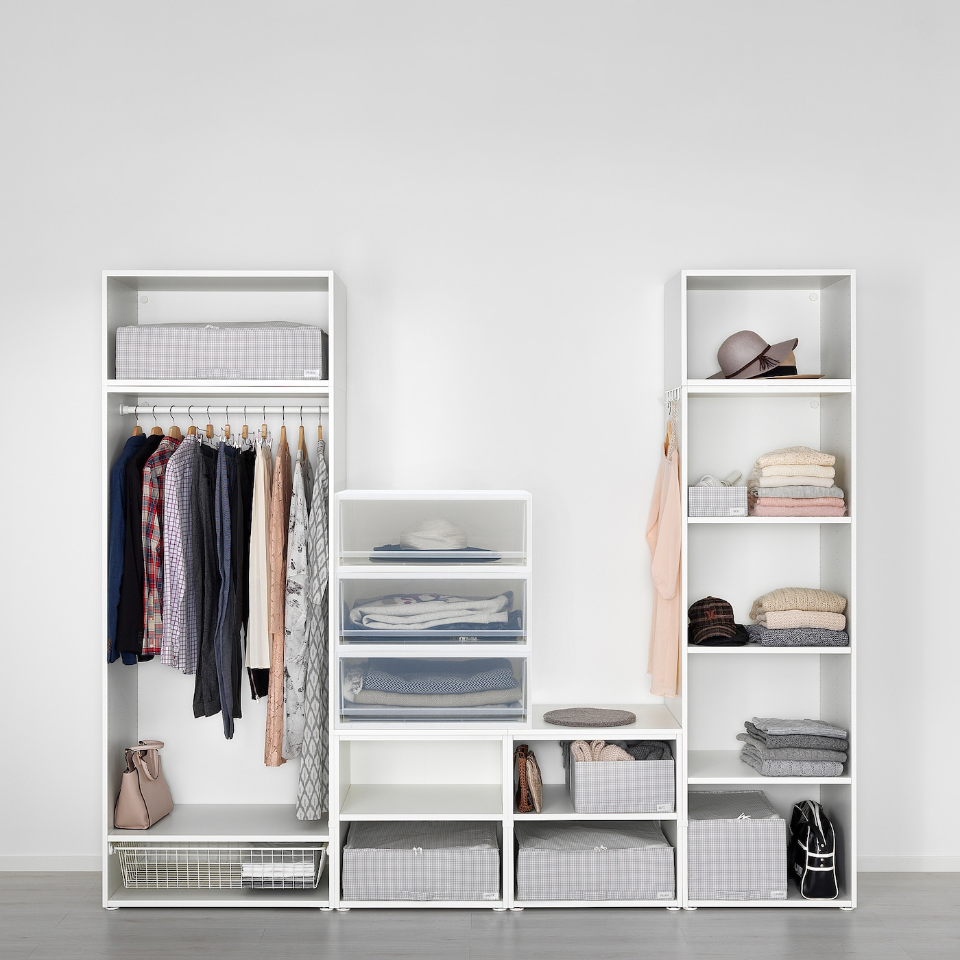 Sopprot Pull Out Storage Unit