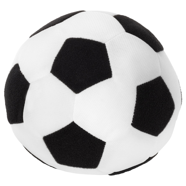 SPARKA soft toy football/mini 12 cm