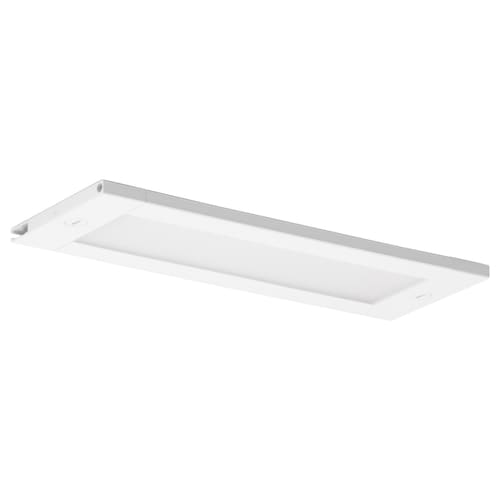 STRÖMLINJE LED worktop lighting white 170 lm 20 cm 7 cm 7 mm 3.5 m 3 W