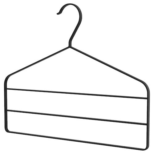 STRYKIS trouser hanger black 37 cm