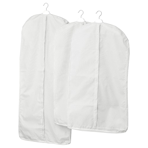 IKEA STUK Clothes cover, set of 3