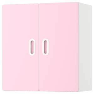 Colour: White/light pink.