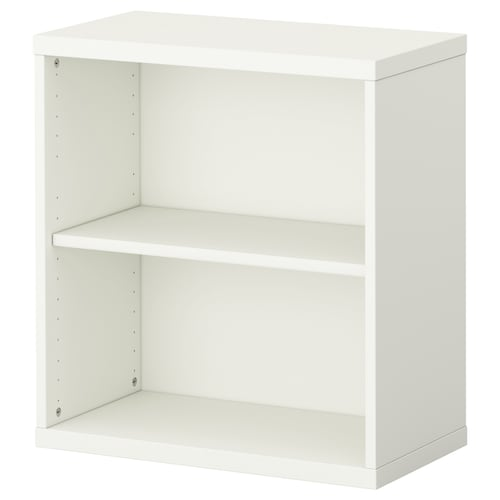 STUVA wall shelf white 60 cm 30 cm 64 cm