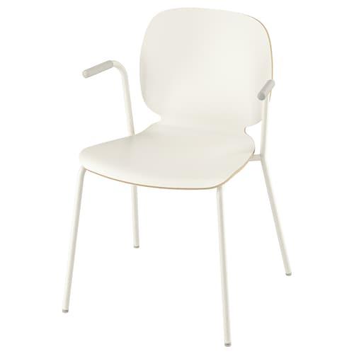 IKEA SVENBERTIL Chair with armrests