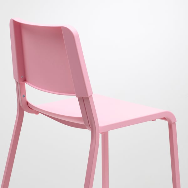 TEODORES Chair, pink