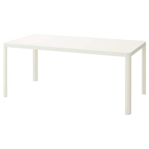 TINGBY Table, white, 180x90 cm