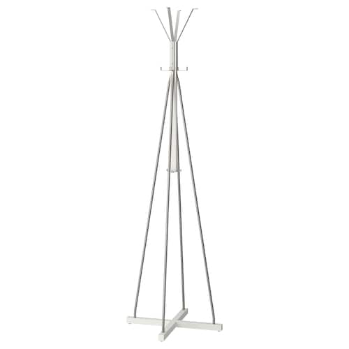 IKEA TJUSIG Hat and coat stand