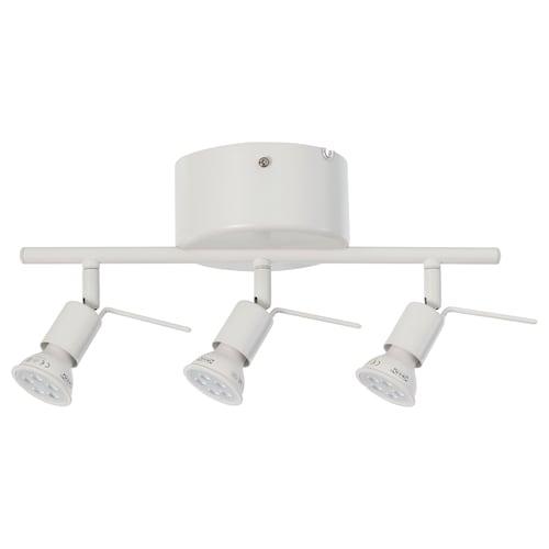 IKEA TROSS Ceiling track, 3-spots