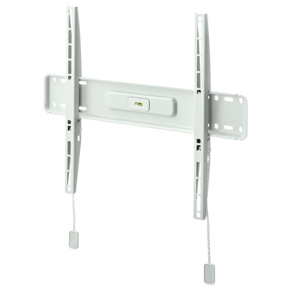 "UPPLEVA wall bracket for TV, fixed 45 kg 55 "" 37 """