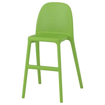 URBAN Junior chair, green