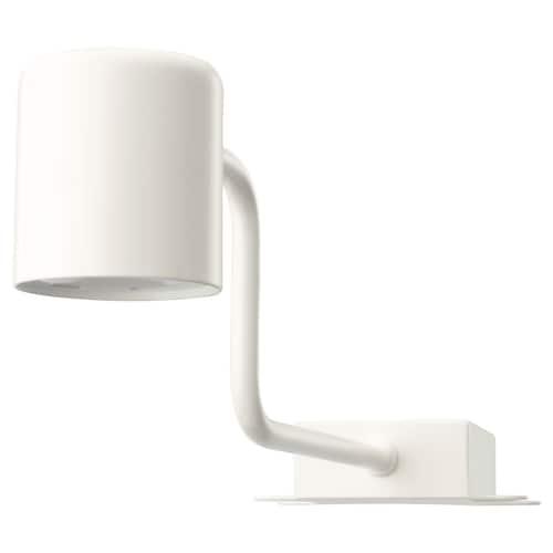 URSHULT LED cabinet lighting, white