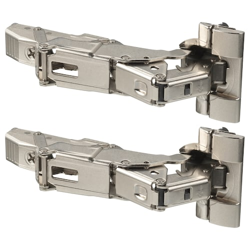 IKEA UTRUSTA Hinge w b-in damper for kitchen