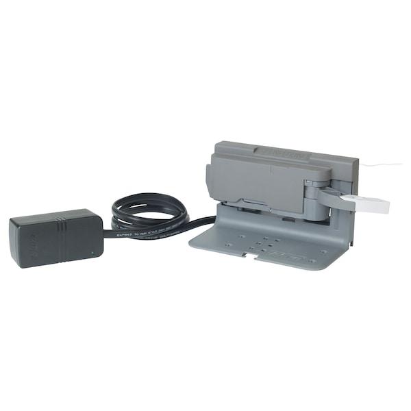 UTRUSTA push opener, electrical 97 mm 220 mm 100 mm