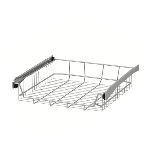 UTRUSTA wire basket 56.4 cm 60 cm 56.4 cm 11 cm 10 kg