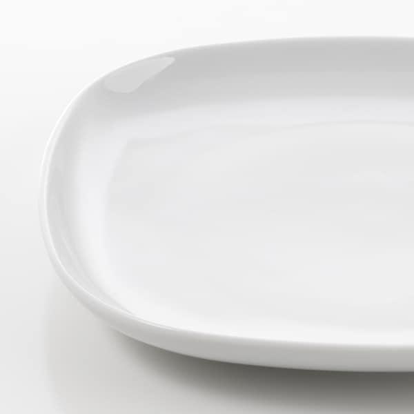 VÄRDERA 18-piece service, white