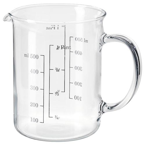 IKEA VARDAGEN Measuring jug