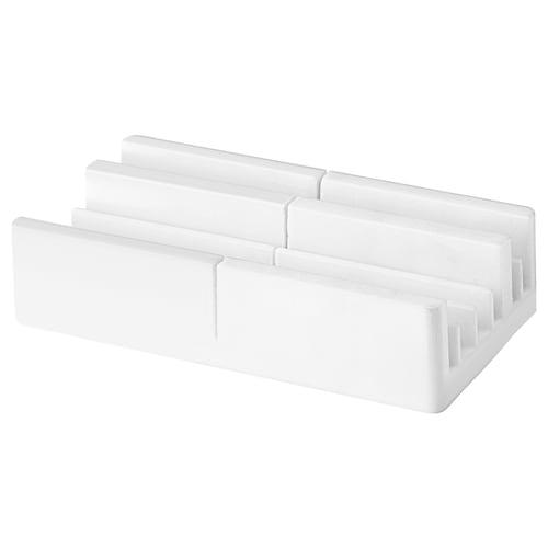 VIDGA cutting box white 161 mm 38 mm