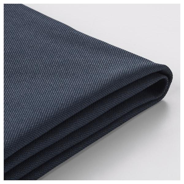 VIMLE Cover for 3-seat section, Orrsta black-blue