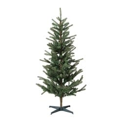 VINTERFEST artificial plant, in/outdoor, Christmas tree