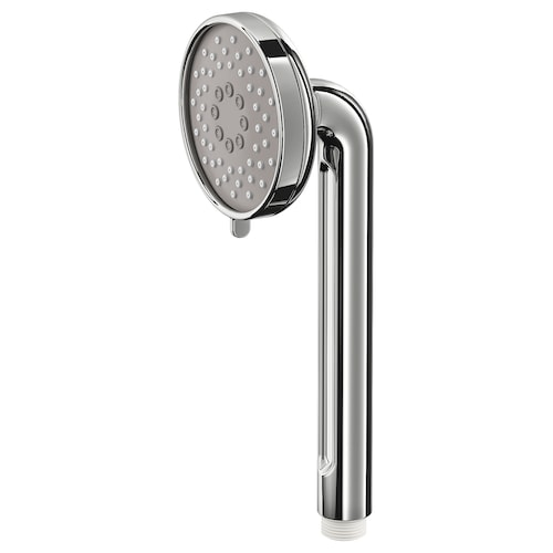 VOXNAN 3-spray handshower chrome-plated 90 mm