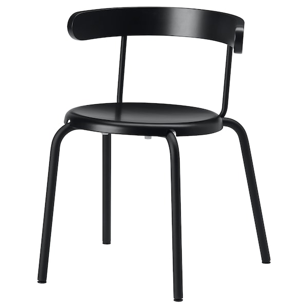 YNGVAR Chair, anthracite