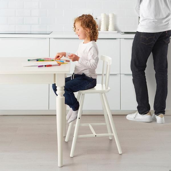 AGAM 阿甘 书桌椅, 白色