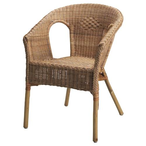 爱格 椅子 藤条/竹 58 厘米 56 厘米 79 厘米 43 厘米 40 厘米 44 厘米