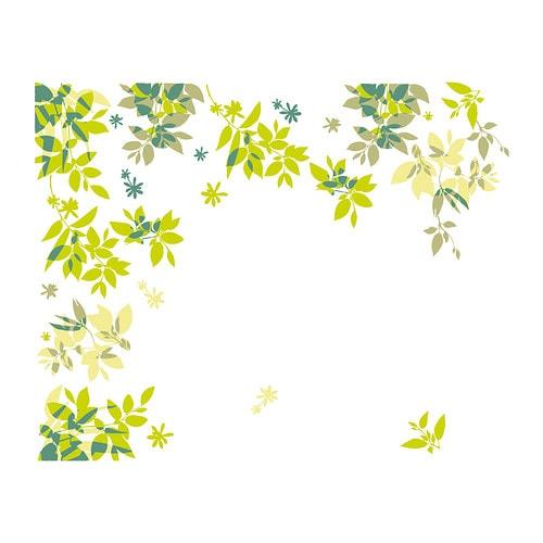 有了装饰贴纸,无需涂漆或贴墙纸便可轻松使房间焕然一新.