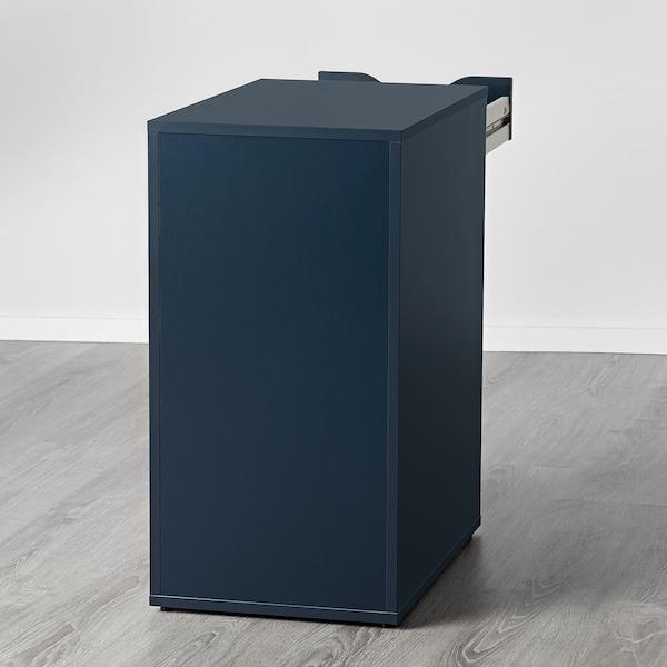阿来斯 抽屉柜 蓝色 36 厘米 58 厘米 70 厘米