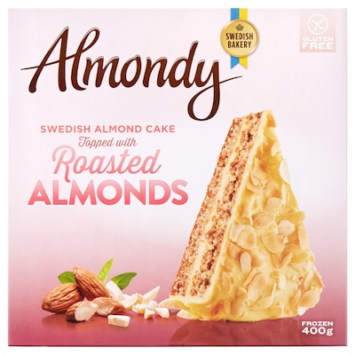 ALMONDY 阿曼迪 扁桃仁蛋糕