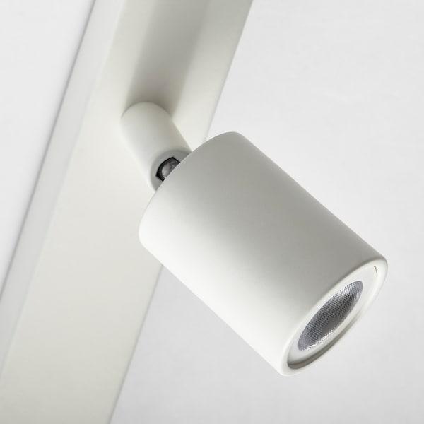贝弗 LED  五头吸顶灯轨 白色 100 厘米 3 厘米 11.2 瓦特