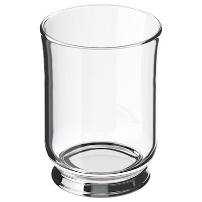 BALUNGEN 巴鲁恩 牙刷杯, 玻璃