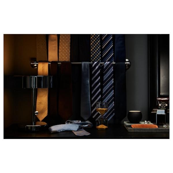 巴鲁恩 毛巾杆 镀铬 68.7 厘米