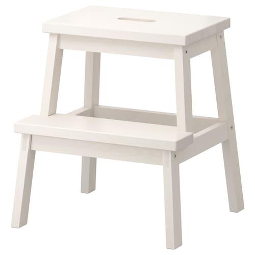 IKEA 贝卡姆 踏脚凳