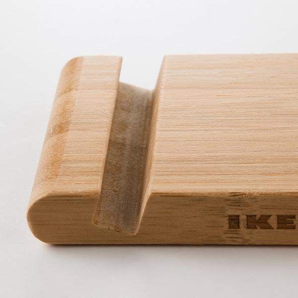 BERGENES 伯格尼斯 手机/平板支架, 竹